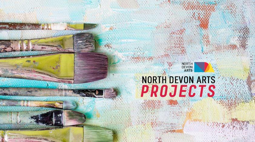 NDA projects header